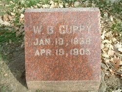 William B. Cuppy