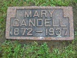 Mary <I>Murphy</I> Candell