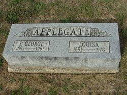 Samuel George Applegate