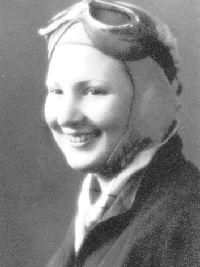 """Marion """"Babe Ruth"""" <I>Weyant</I> Ruth"""