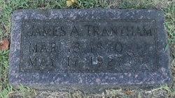James Andrew Trantham