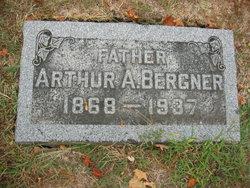 Arthur A. Bergner