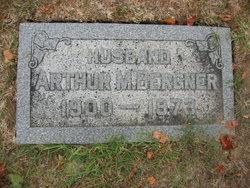 Arthur M. Bergner