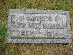 Katie <I>Botz</I> Bergner