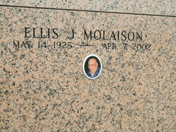 Ellis Joseph Molaison