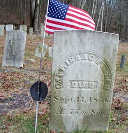 Capt Isaac Fuller