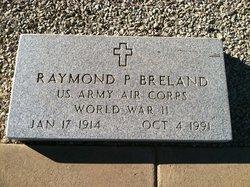 Raymond Price Breland