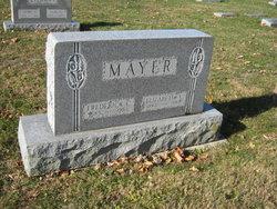 Elizabeth A Mayer