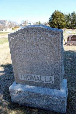 Lawrence J Thomalla