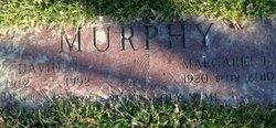 "Margaret Elizabeth ""Betty"" <I>Flynn</I> Murphy"