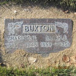Charles Henry Buxton