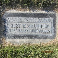 August William Malmborg