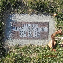 Merrill Graham