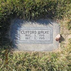Clifford Walke