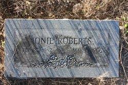 Ionie <I>Windham</I> Roberts