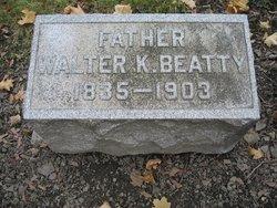 Pvt Joseph Walter Beatty