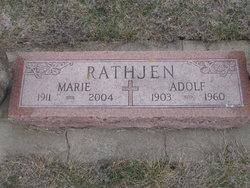 Adolph Rathjen