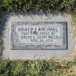 Rachael McCall