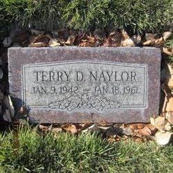 Terry Naylor