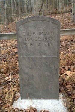 Damon Leonedas Barnard