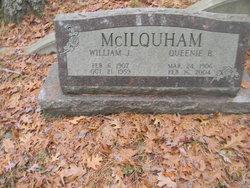 William James McIlquham