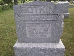 Jonathan A. Botkin