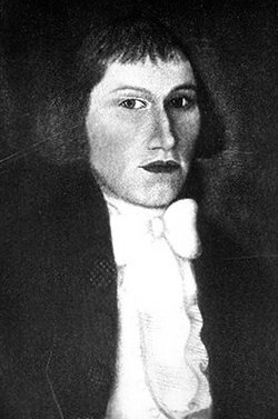 James Burrill, Jr