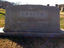 Ernest Calvin Craven
