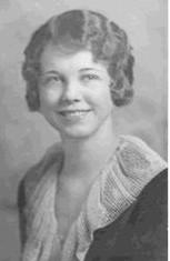 Estelle Bernice <I>Marcoe</I> McFarland