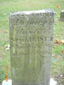 Elizabeth <I>Miller</I> Wood