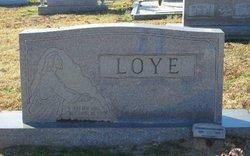 Charles Frank Loye