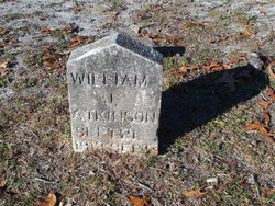 William J Atkinson
