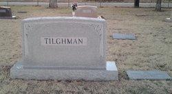 Franklin Frances Tilghman