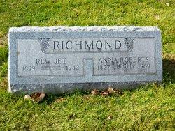Rew Jet Richmond