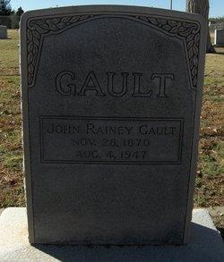 John Rainey Gault