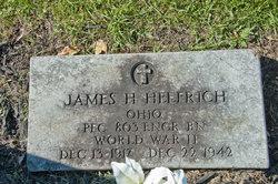 PFC James H. Helfrich