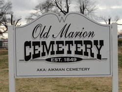 Aikman Cemetery