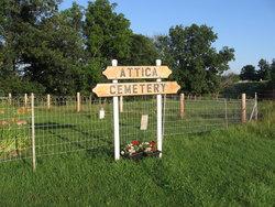 Attica Cemetery
