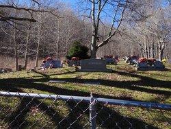McCourys Rock Cemetery