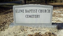 Kline Baptist Church Cemetery