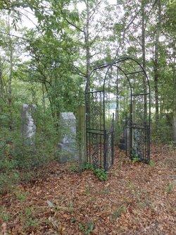 Simon Taylor Cemetery