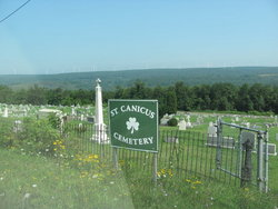 Saint Canicus Cemetery