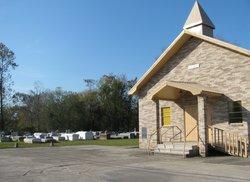 Little Zion Baptist Cemetery