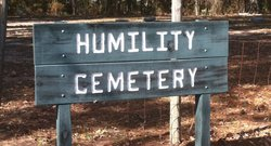 Humility Cemetery
