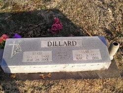 Arrie <I>Rand</I> Dillard