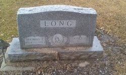 Thomas Fredrick Long