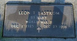 Leon T. Bastrom