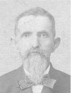 John Austin Dobie