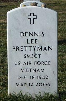 Dennis Lee Prettyman