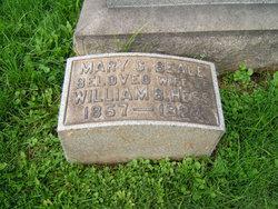 Mary Catherine <I>Beale</I> Hess